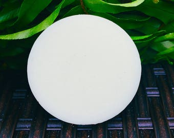 Conditioner Bar~Almond Coconut
