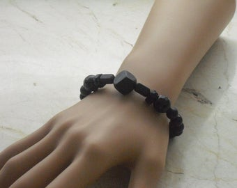 -Fashion bracelet - bracelet - bracelets - pearl bracelet - elastic bracelet