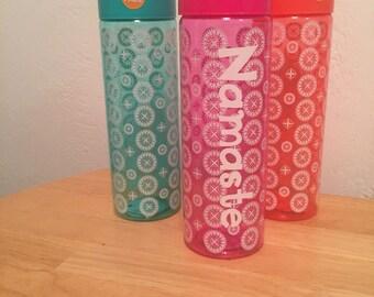Namaste water bottles