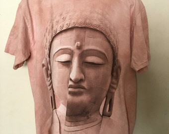 Buddha Buddhism t-shirt Large