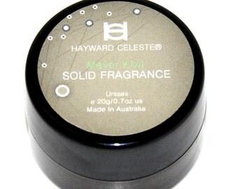 Hayward Celeste Meyer Kiwi Solid Fragrance