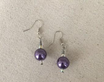 Lovin Purple