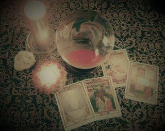 New Listing * Psychic Readings