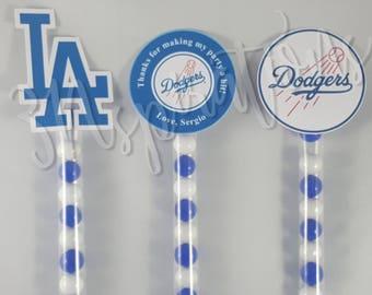 Dodgers Sixlet Favors