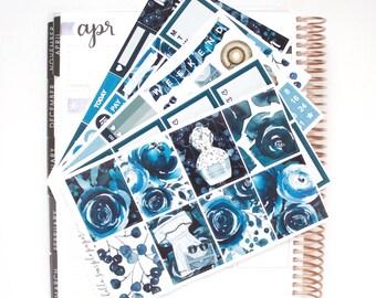 Day Dreamer - Weekly Planner Sticker Kit - Erin Condren Life Planner