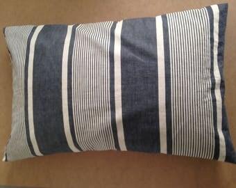 Cushion canvas old (model 2)