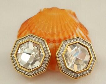 S.A.L. (SWAROVSKI) Earrings