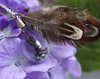 Lavender Fairy Droplet