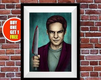 Dexter, Dexter TV series, Dexter Morgan
