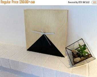 horloge de cuisine etsy. Black Bedroom Furniture Sets. Home Design Ideas