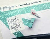 Create Sticker - Shop Exclusive!! Create Your Heart Out - A Palace & James and Heavenly's Creations Collaboration