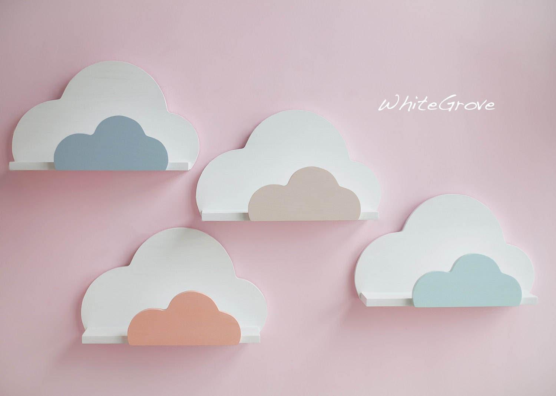 Cloudshelfcloud shelfcloud nursery decorcloud kids zoom amipublicfo Gallery