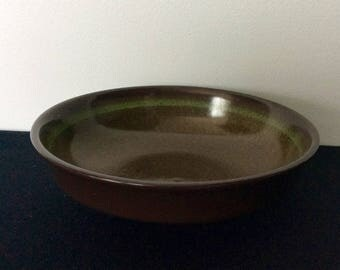 Franciscan Madeira Soup or Cereal Bowl - USA