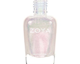"Zoya ""Leia"" Polish"