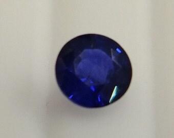 Ceylon Blue Sapphire 1.11 Ct , Royal Blue Sapphire