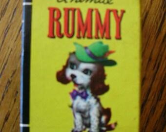 Animal Rummy Game