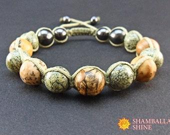"Shop ""healing crystals"" in Bracelets"