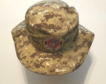 U.S. Marines Boonies Hat, Marine Hats, Marine  Accessories, Military Accessories