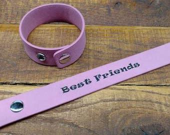 Cuff Bracelets in 9 colors