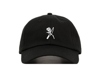 Bad Romance Embroidered Baseball Cap