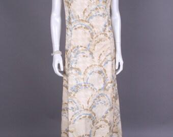 70s fancy dress, Gr. 36