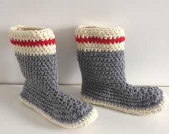 Slippers / slippers for women or acrylic child and phentex