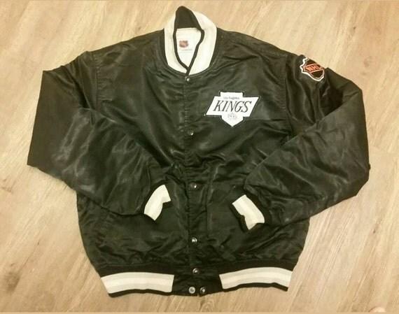 Los Angeles Kings Jacket, Coats, Windbreakers, Pullover