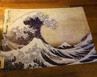 The Great Wave of Kanagawa Poster