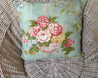 Romantic Cushion cover 50 x 50 cm, country house style