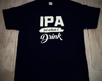 Microbrewery etsy for Funny craft beer shirts