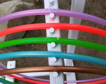 "Polypro hula hoop 5/8"" OD"