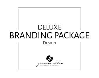 Comprehensive Branding Package | Business | Flyer Design | Logo Design | Branding Kit | Business Branding | Business Cards | Social Media