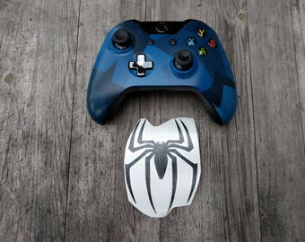 Spiderman  Decal, Decal, Sticker, Vinyl, Avengers