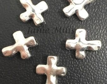 Cross Bead package of 4