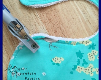 DIY Baby Gifts, PDF Bib Pattern, Sewing for Babies, Sewing for Toddlers, Baby Bib, Drool Bib, Crafty Gifts, Sewing Pattern, Sewing Gifts