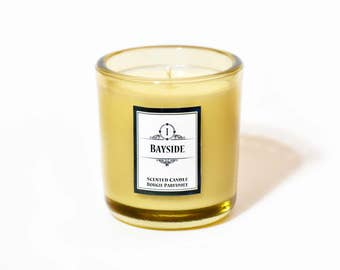 Bayside - Premium Soy Scented Candle 200g
