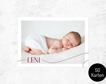 Card / birth no.. 4