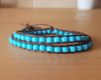 Bracelet inspired by the chan luu