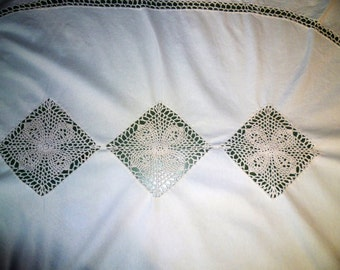 Free Shipping!!! Vintage oval tablecloth/Free Shipping!!! Oval tablecloth vintage