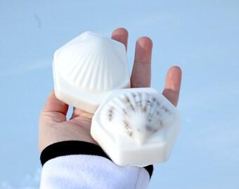 Vanilla Shell Hand Soap