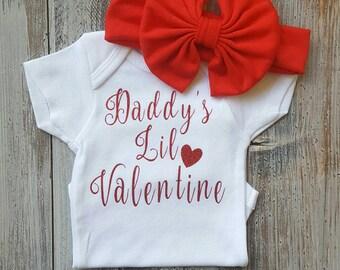 Valentine onesie, First Valentines Day, Baby girl clothes, Onesie, Baby girl, Baby clothes, Baby, Baby girl onesie, Onesies, Baby onesies