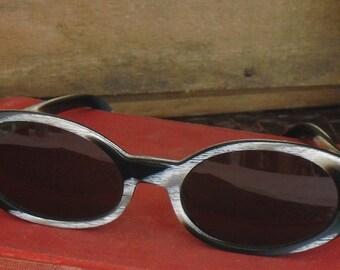 Vintage Cat Eye Frame Sunglasses, Titmus Cabana Eyewear, Titmus Eyeglasses, Fashion Sunglasses, Cat Eye Style Eye Glass Frames, Old Eyewear