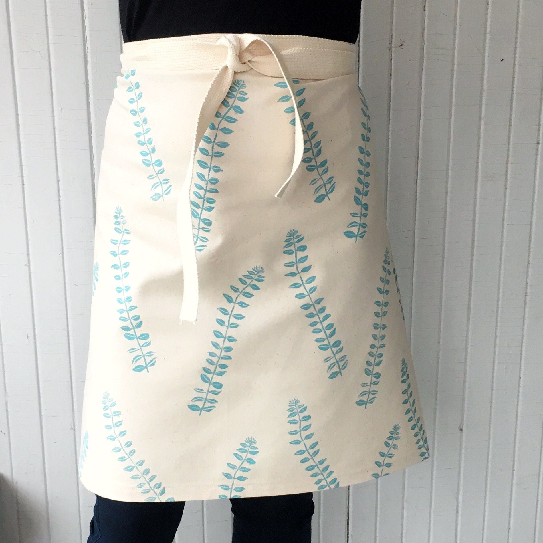 Blue apron organic