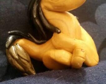 Golden Hatchling