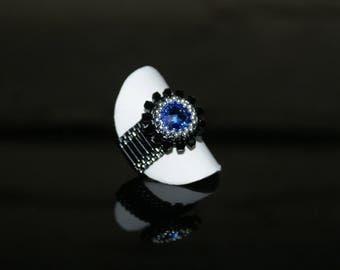 "Ring ""Sapphire-2"""