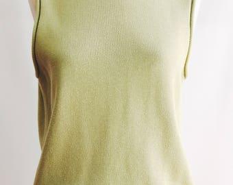 Cotton Green Tip
