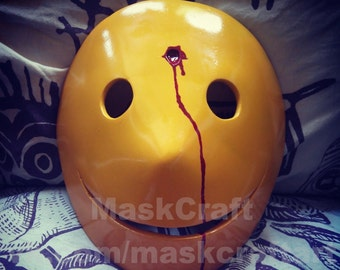 Smile mask by Maskcraft