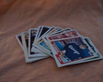 BASEBALL CARDS 1980 -1992