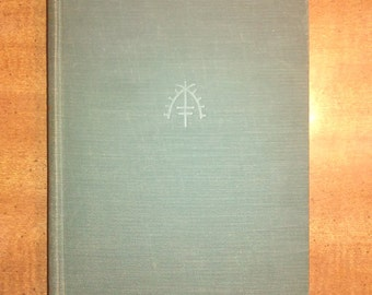 1921 First U.S. Edition Somerset Maugham The Trembling of a Leaf Vintage Book