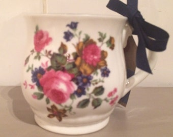 Now Sold .... Tea Cup Candle